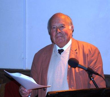 Ian Klemen